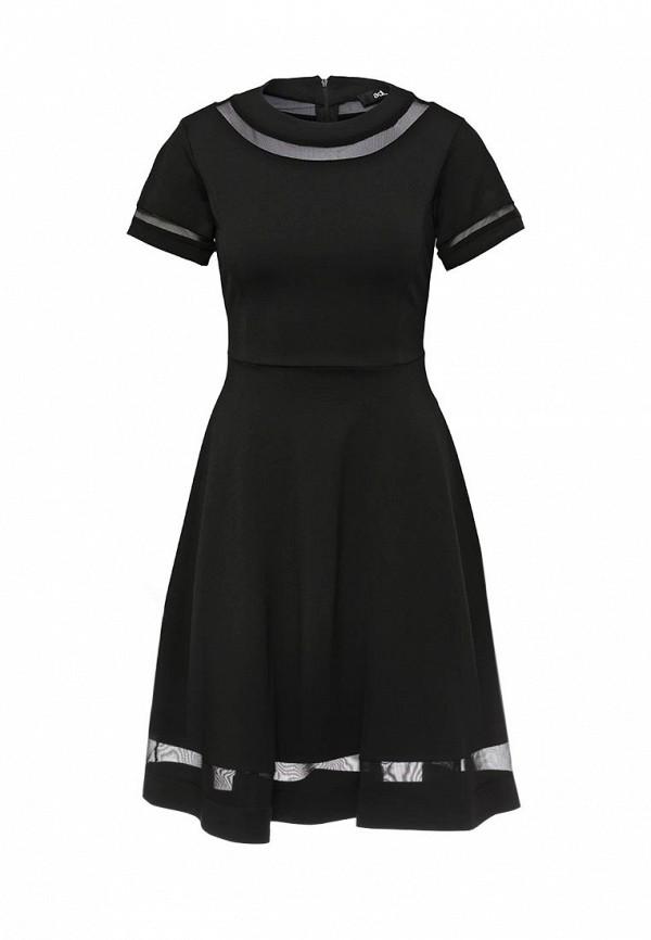 Платье-миди adL 12429623000: изображение 1