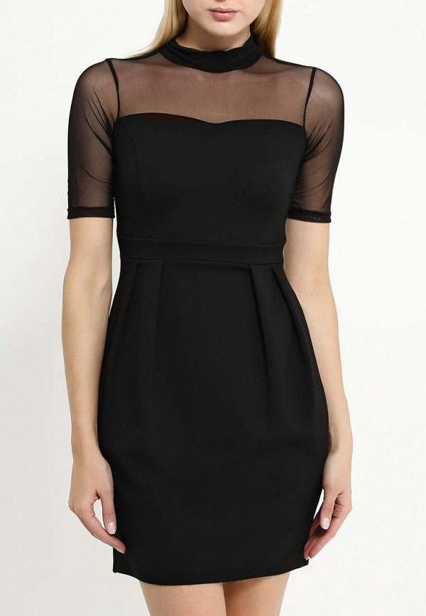 Платье-миди adL 12429634000: изображение 3