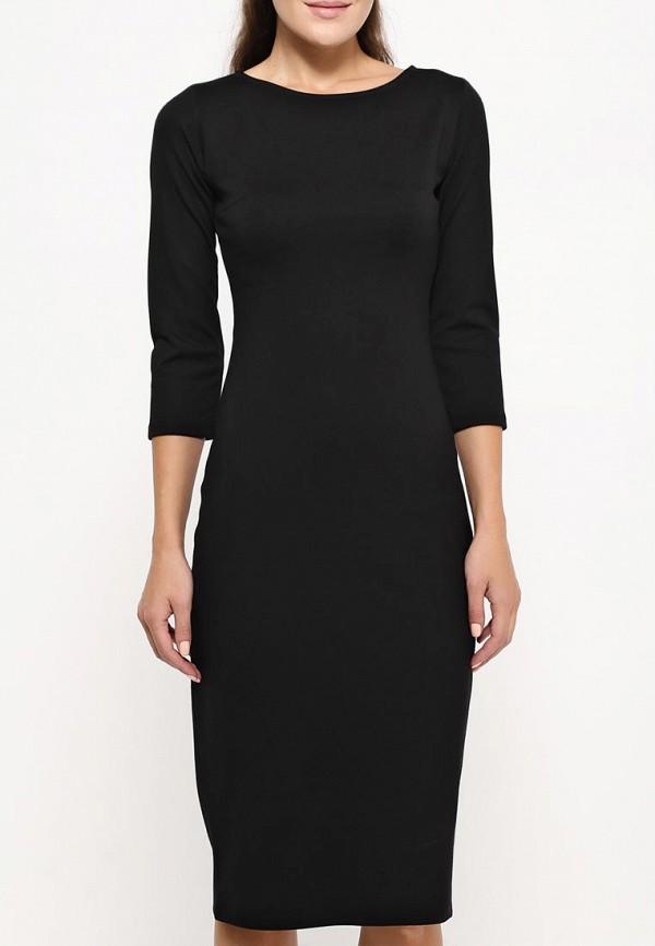 Платье-миди adL 12429639000: изображение 3