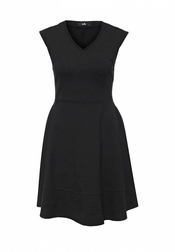 Платье-миди adL 12429651000: изображение 1