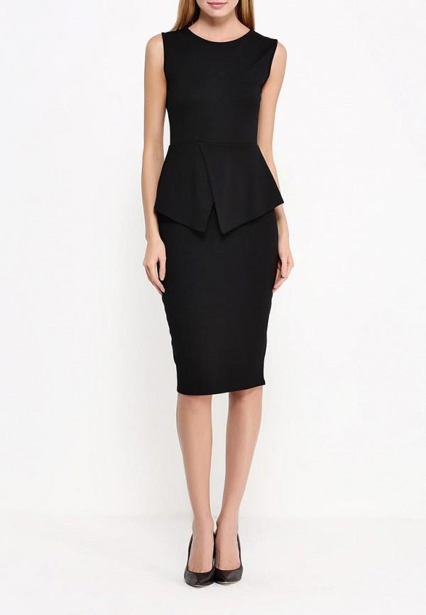 Платье-миди adL 12429657000: изображение 3