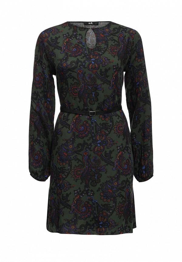 Платье-миди adL 124W6070003