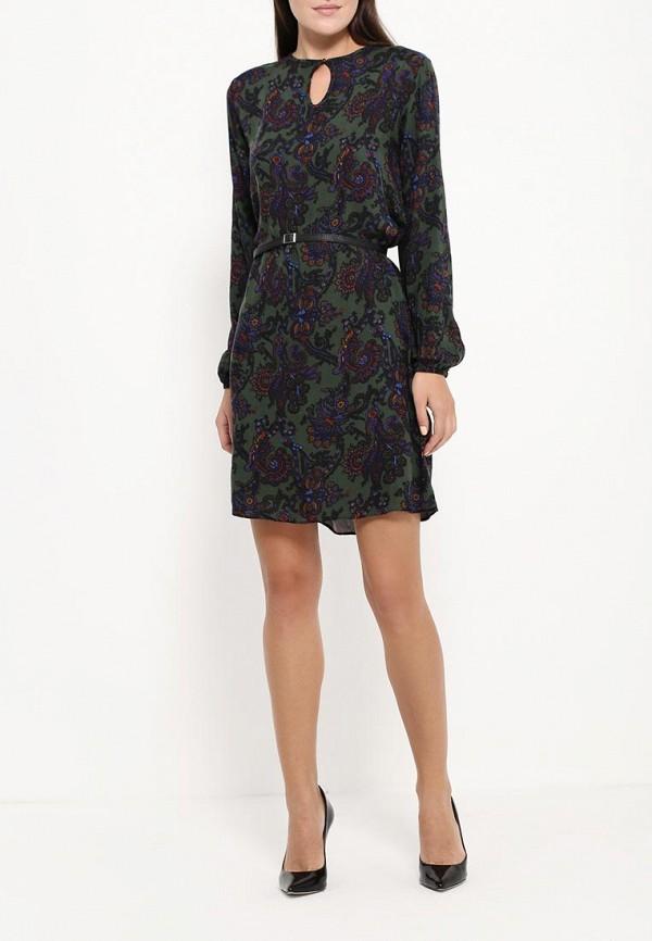 Платье-миди adL 124W6070003: изображение 2