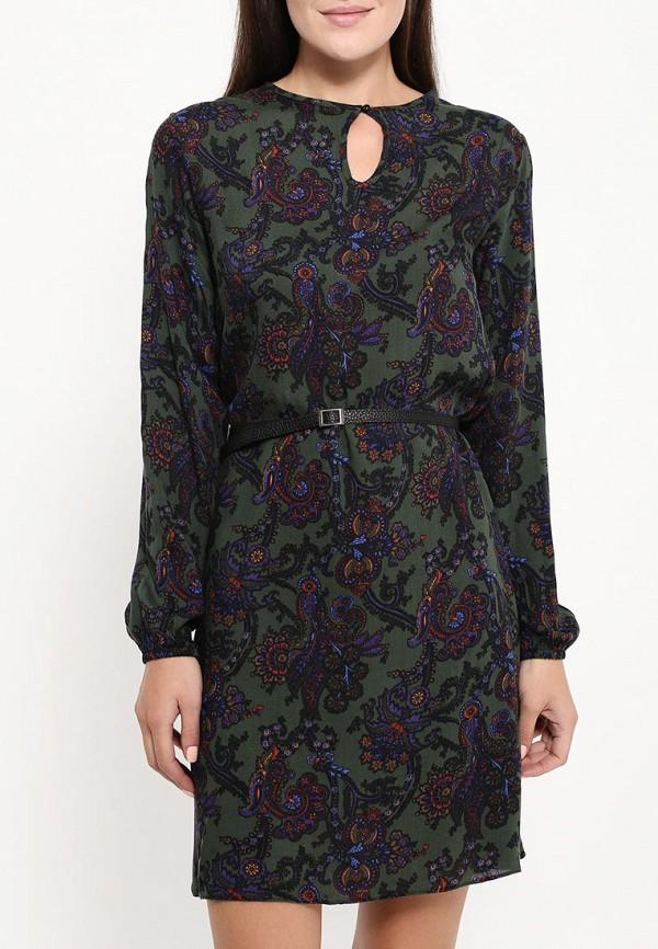Платье-миди adL 124W6070003: изображение 3