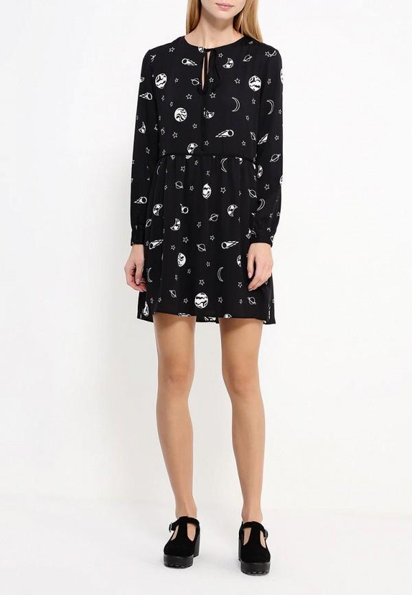 Платье-мини adL 124W9769000: изображение 2