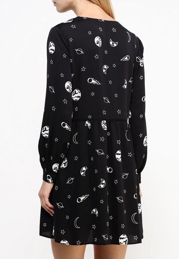Платье-мини adL 124W9769000: изображение 4