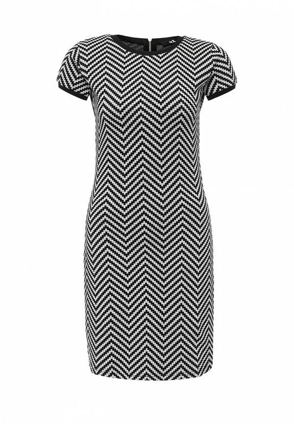 Вязаное платье adL 124W9874000
