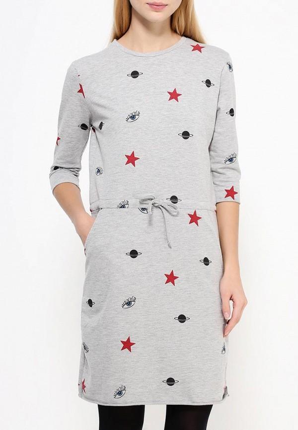 Платье-миди adL 124W9879000: изображение 3