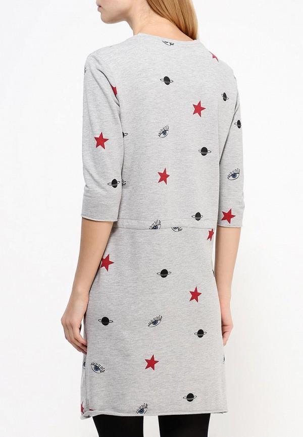 Платье-миди adL 124W9879000: изображение 4