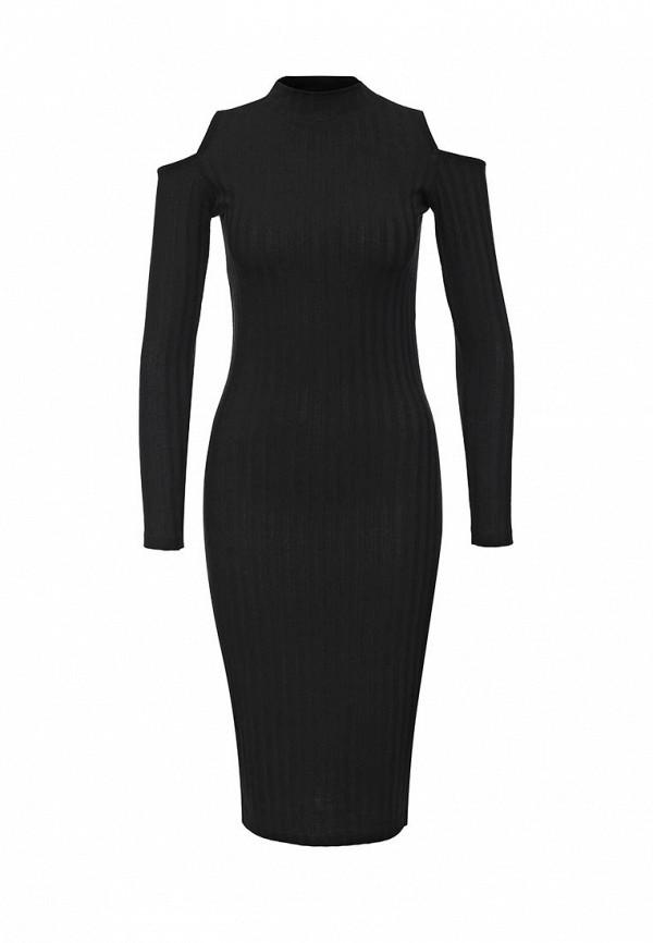 Платье-миди adL 124W9880000: изображение 1
