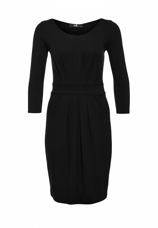 Платье-миди adL 124w9906000