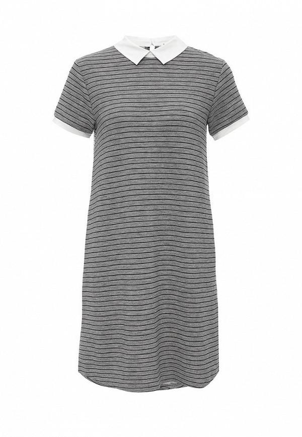 Платье-мини adL 124W9970000: изображение 1