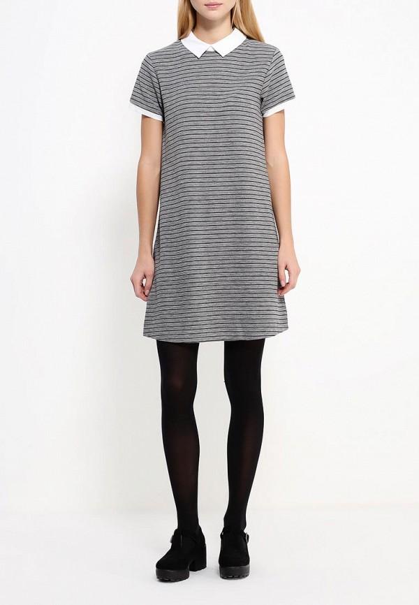 Платье-мини adL 124W9970000: изображение 2