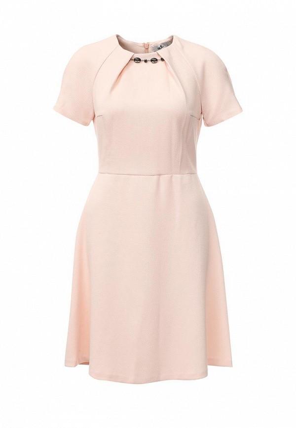 Платье-миди adL 124W9993000