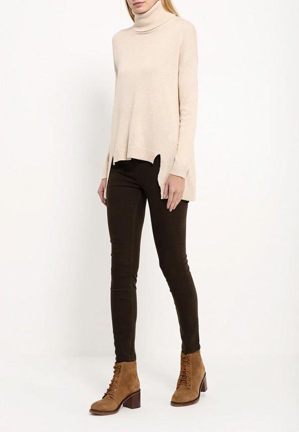 Зауженные джинсы adL 15329690000: изображение 2