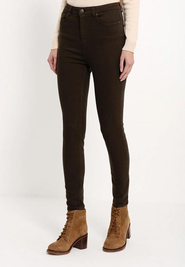 Зауженные джинсы adL 15329690000: изображение 3