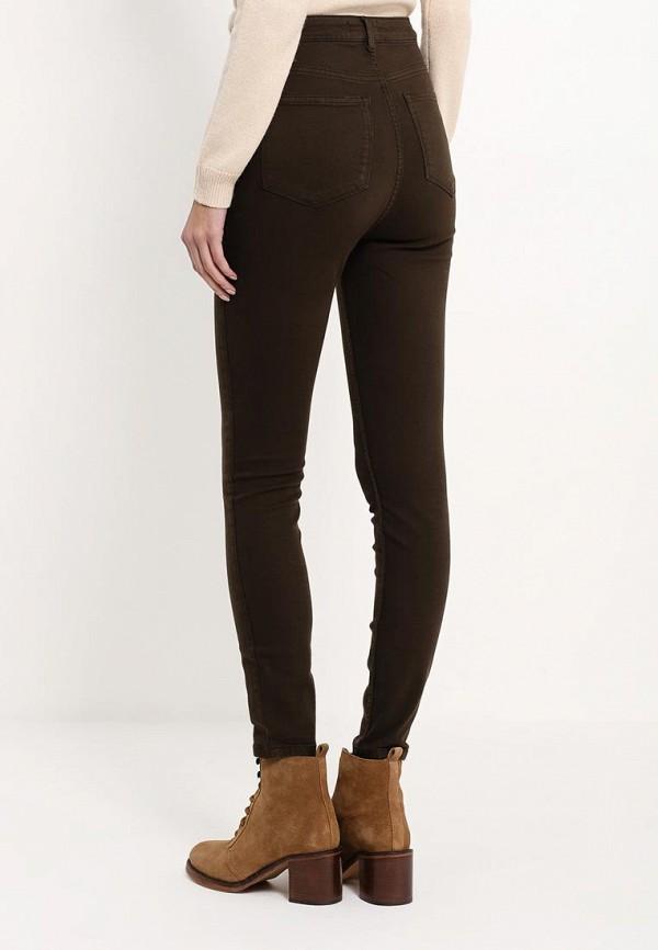 Зауженные джинсы adL 15329690000: изображение 4