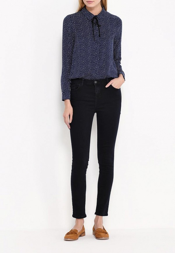 Зауженные джинсы adL 15329700000: изображение 6