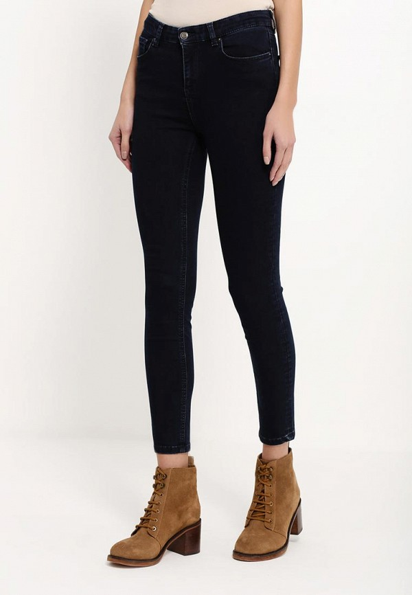 Зауженные джинсы adL 15329705000: изображение 3
