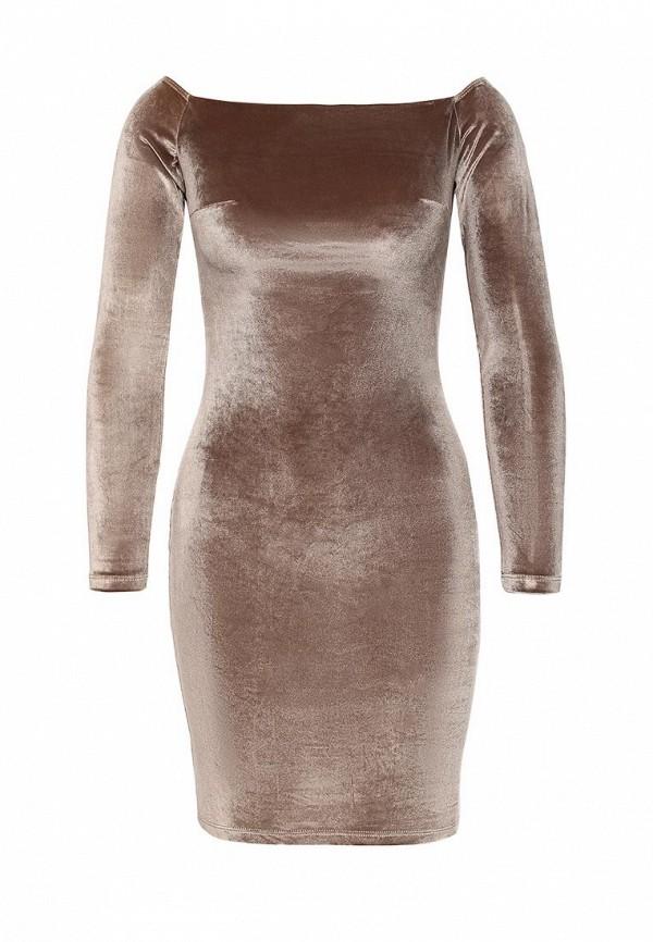 Вязаное платье adL 12419204014