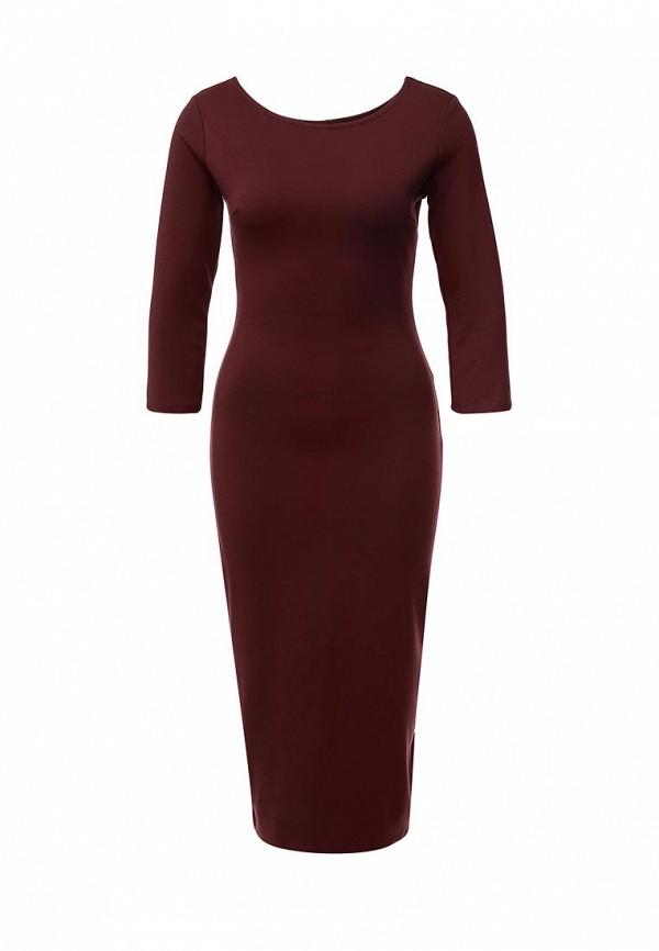 Платье-миди adL 12429639000: изображение 1