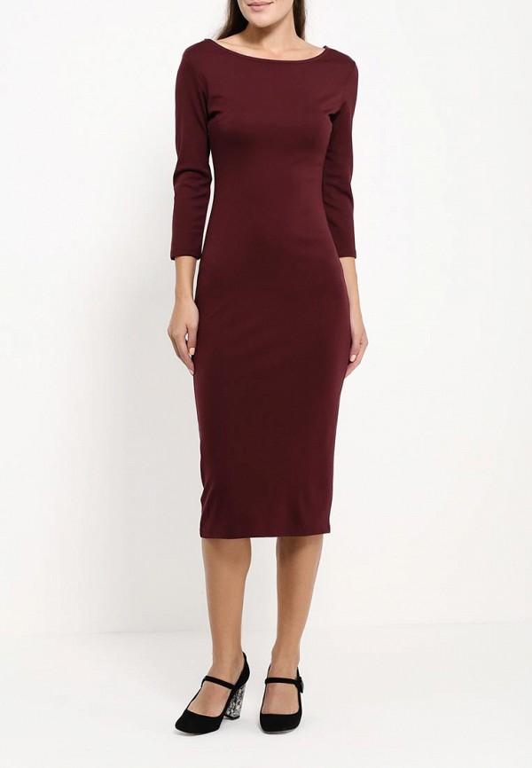 Платье-миди adL 12429639000: изображение 2