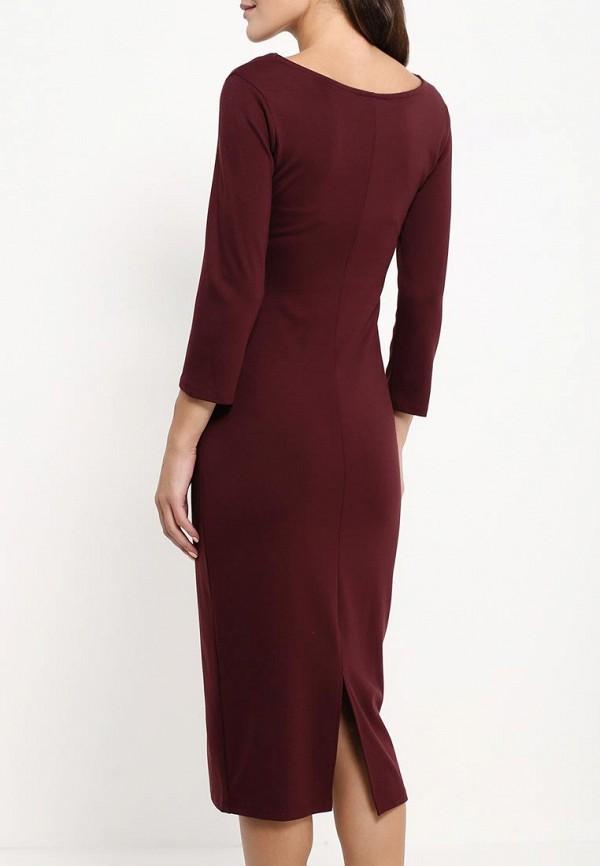 Платье-миди adL 12429639000: изображение 4