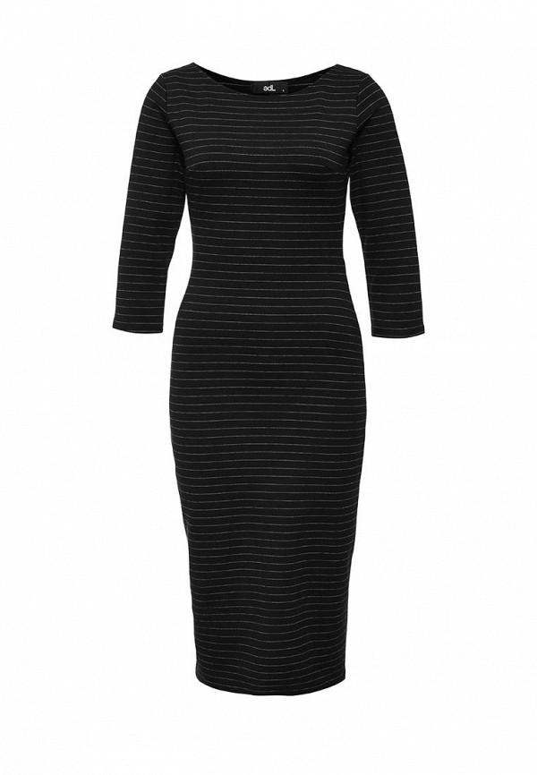 Платье-миди adL 12429639000: изображение 5