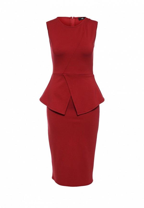 Вязаное платье adL 12429657000: изображение 1