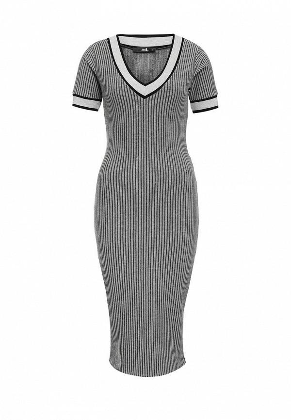 Платье-миди adL 124W9900000: изображение 1