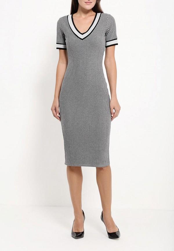 Платье-миди adL 124W9900000: изображение 2