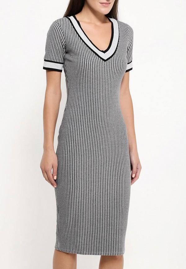 Платье-миди adL 124W9900000: изображение 3