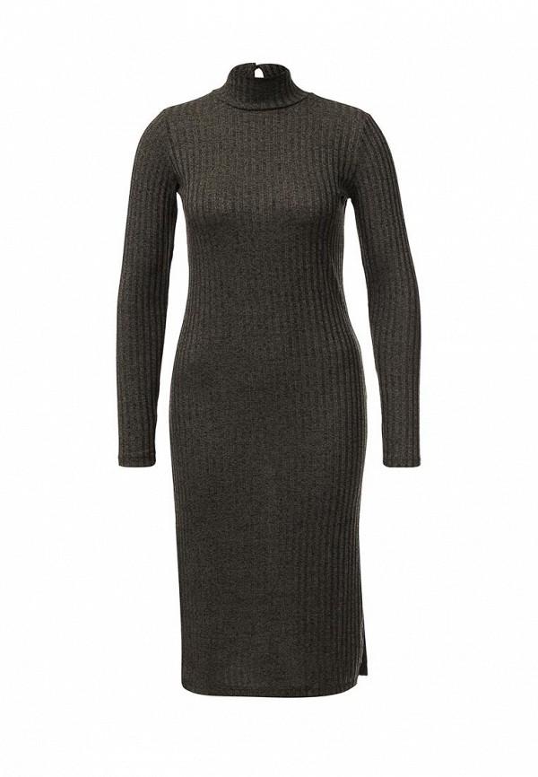 Вязаное платье adL 124W9948000: изображение 1