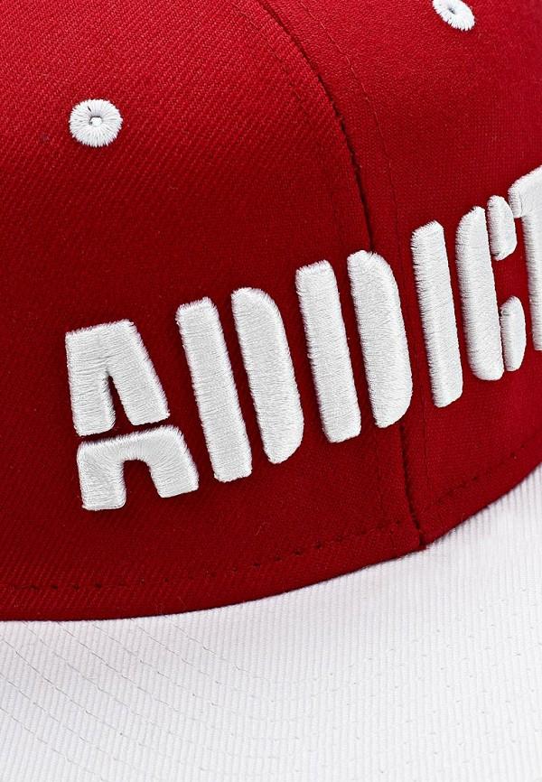 Бейсболка Addict (Аддикт) M15247: изображение 6