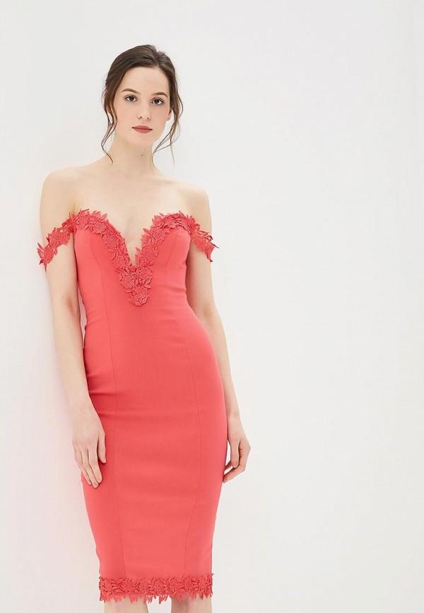 Купить Платье Ad Lib, Ad Lib AD014EWBDWC3, розовый, Весна-лето 2018