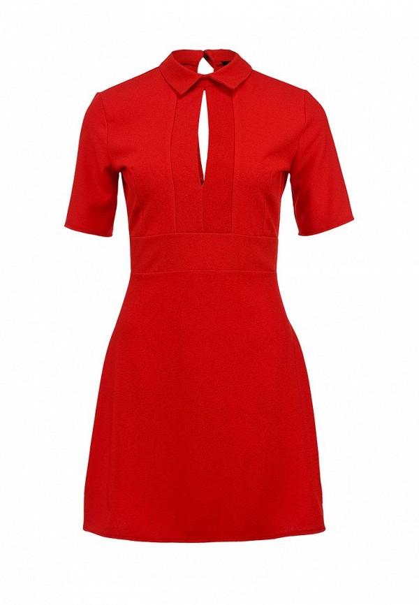 Платье-мини Ad Lib (Ад Либ) GCD1636: изображение 1