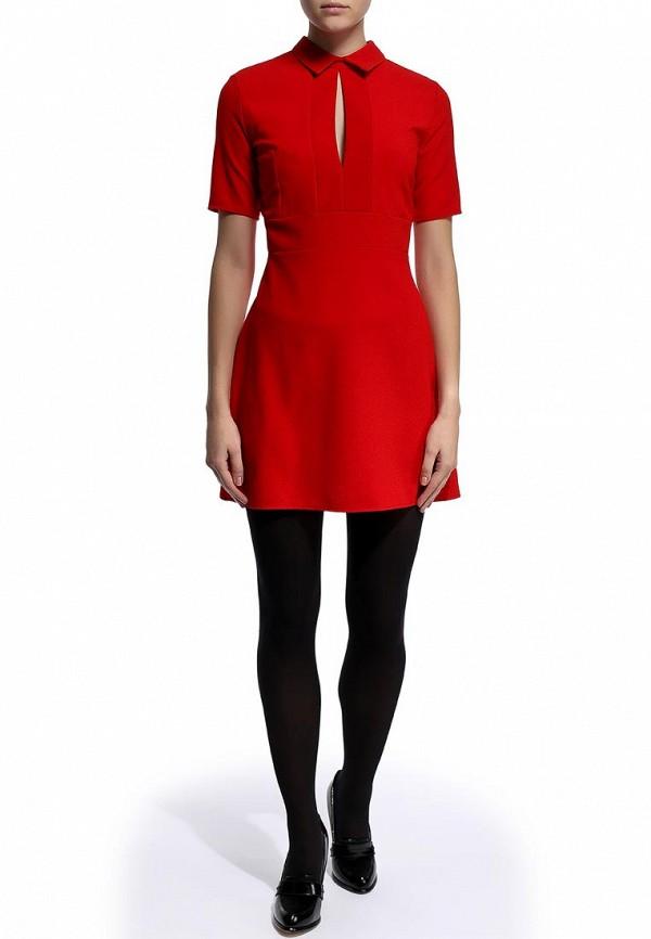 Платье-мини Ad Lib (Ад Либ) GCD1636: изображение 4