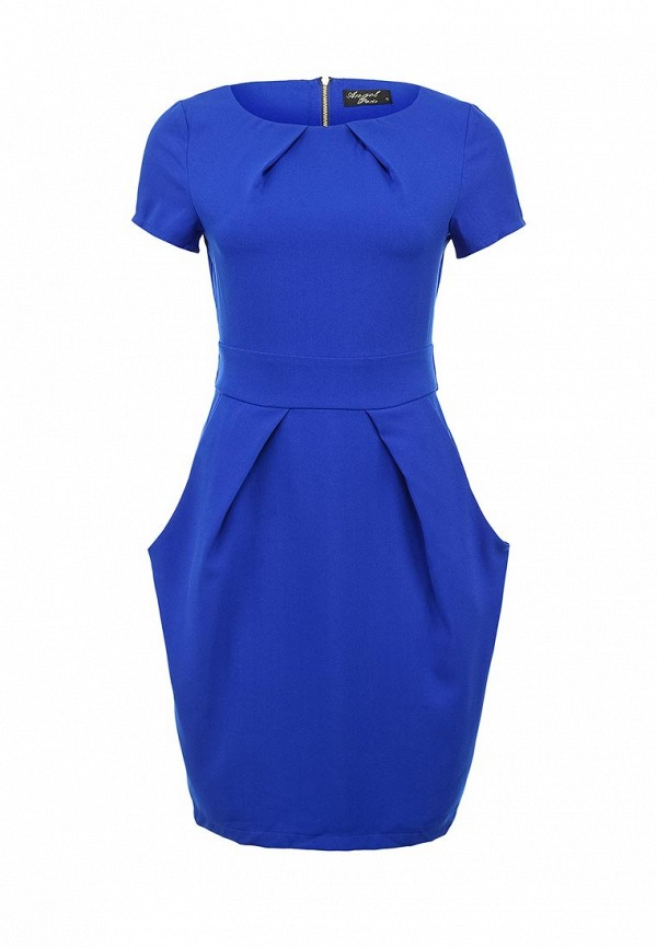 Платье-мини Ad Lib (Ад Либ) AP 0621: изображение 1