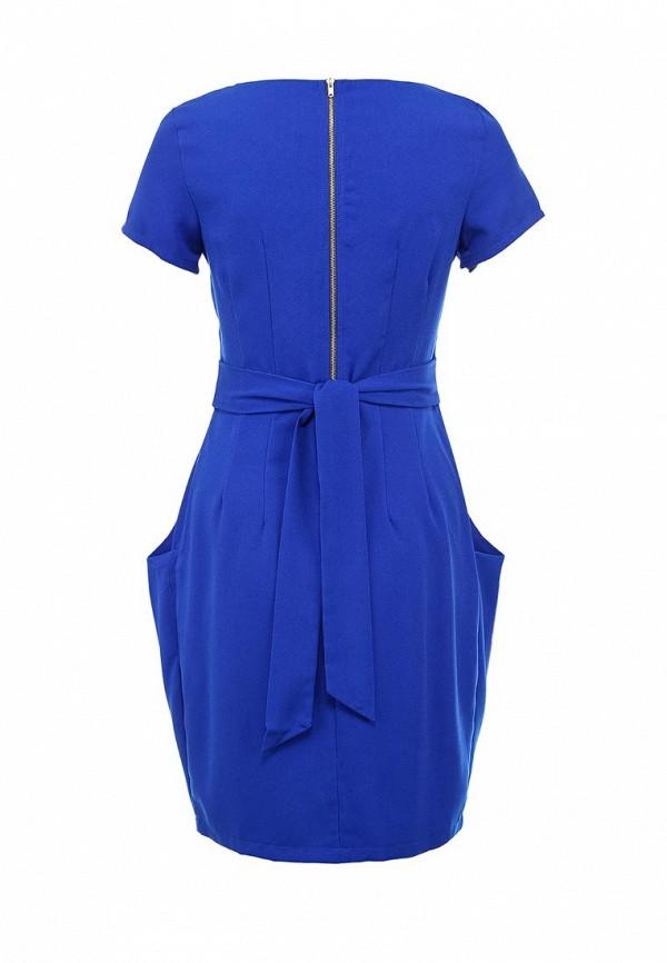 Платье-мини Ad Lib (Ад Либ) AP 0621: изображение 2