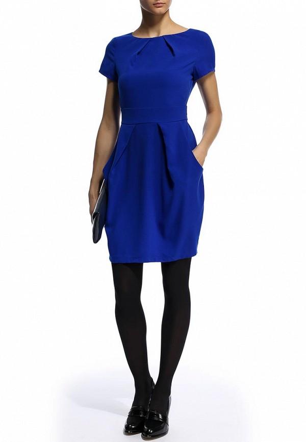 Платье-мини Ad Lib (Ад Либ) AP 0621: изображение 4