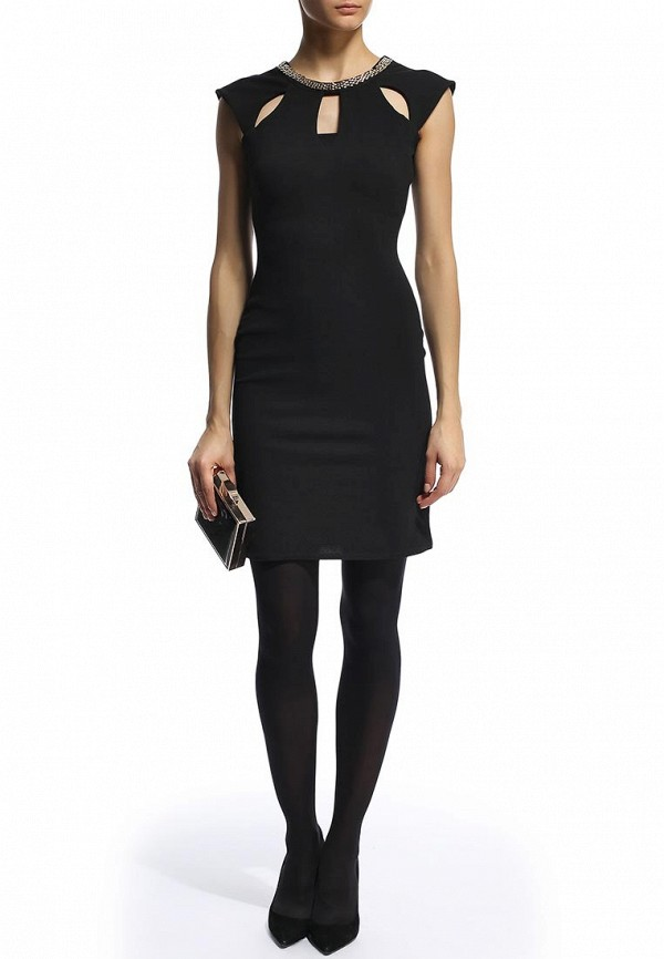 Платье-мини Ad Lib (Ад Либ) GCD1438: изображение 4