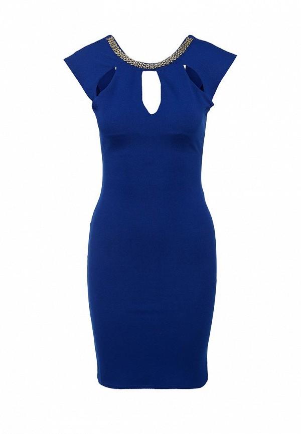 Платье-миди Ad Lib (Ад Либ) GCD1438: изображение 1