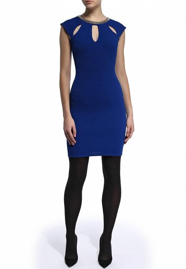 Платье-миди Ad Lib (Ад Либ) GCD1438: изображение 4