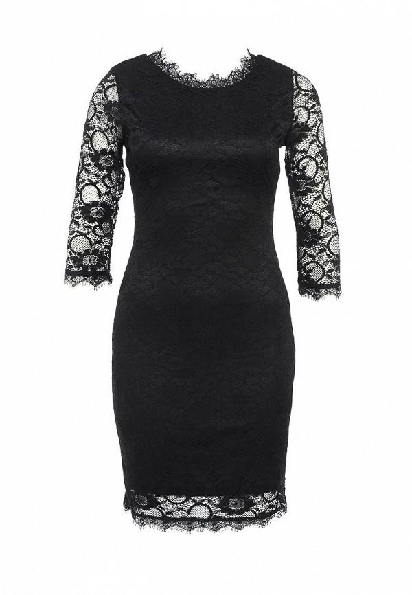 Платье-мини Ad Lib (Ад Либ) GCD1646: изображение 1