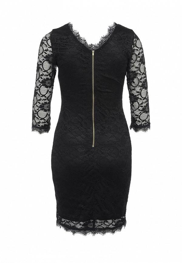 Платье-мини Ad Lib (Ад Либ) GCD 1646: изображение 2