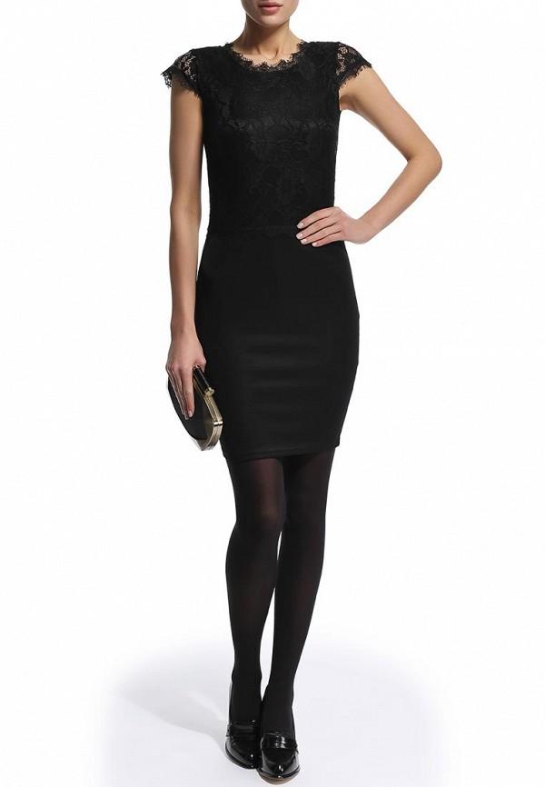 Платье-миди Ad Lib (Ад Либ) AP0623: изображение 3