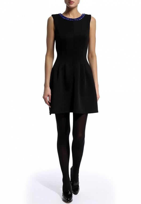 Платье-миди Ad Lib (Ад Либ) GCD1653: изображение 4