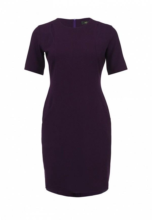 Платье-мини Ad Lib (Ад Либ) GCD1652: изображение 2