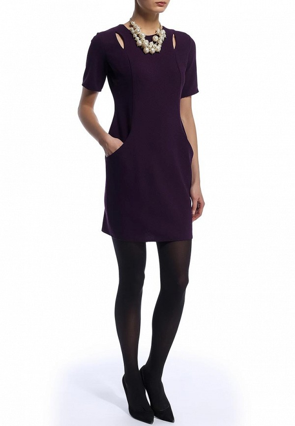 Платье-мини Ad Lib (Ад Либ) GCD1652: изображение 7