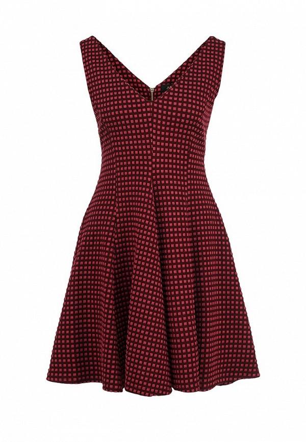 Платье-миди Ad Lib (Ад Либ) GCD 9774: изображение 1